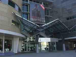 Das Te Papa Museum of New Zealand ist kostenlos und auf jeden Fall einen Besuch wert!