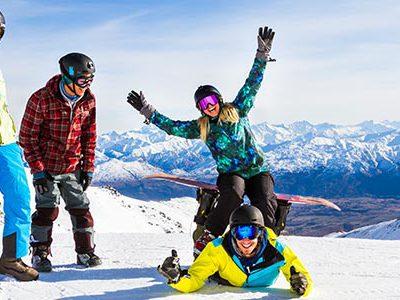 Work and Travel-Winterjob in Neuseeland