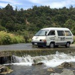 Auto fahren in Neuseeland