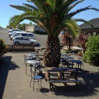 In Neuseeland gibt es viele Hostels, in denen Work and Traveller oft wohnen