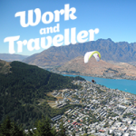 Work Package Neuseeland (Queenstown)